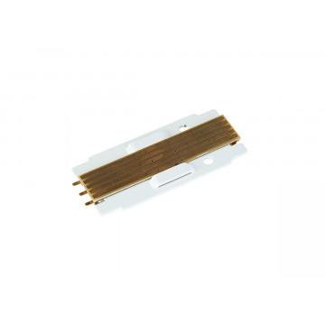 Электрическая плата для магнитного шинопровода Donolux Magic Track Electrical Plate DLM/X White