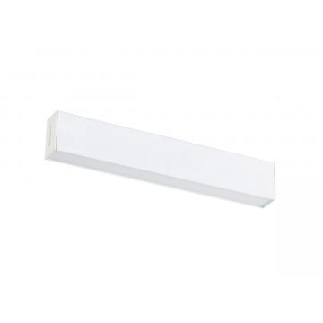 Светодиодный светильник для магнитной системы Donolux Line DL18785/White 10W, LED 10W 3000K 400lm