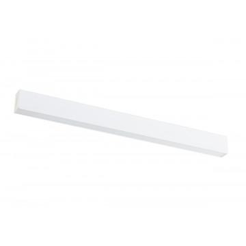 Светодиодный светильник для магнитной системы Donolux Line DL18785/White 20W, LED 20W 3000K 860lm