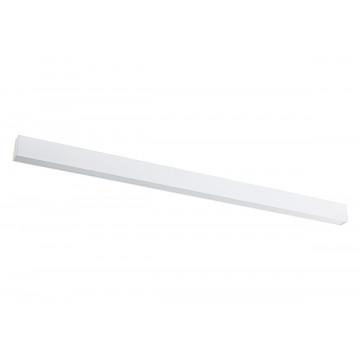Светодиодный светильник для магнитной системы Donolux Line DL18785/White 30W, LED 30W 3000K 1250lm