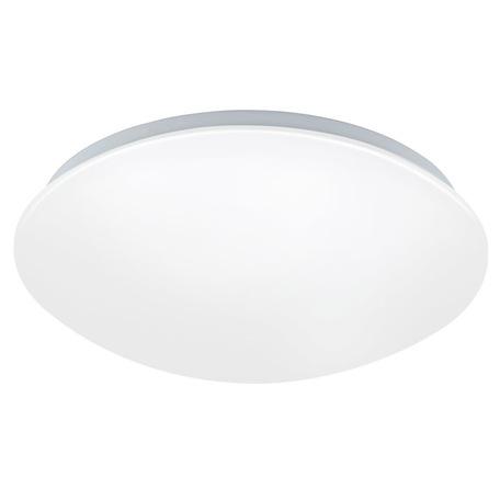 Потолочный светильник Eglo Giron Pro 61505, белый, металл, пластик