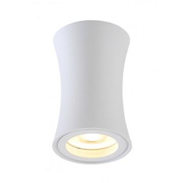 Потолочный светильник Crystal Lux CLT 031C WH 1400/151, 1xGU10x50W, белый, металл