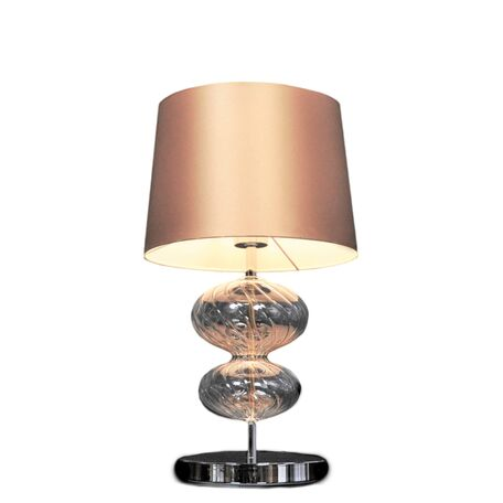 Настольная лампа Lumina Deco Veneziana LDT 1116, 1xE27x40W