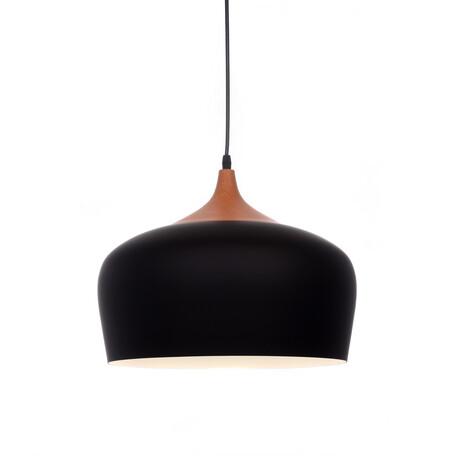 Подвесной светильник Lumina Deco Consi LDP 7918-350 BK, 1xE27x40W