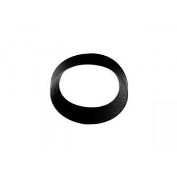 Декоративная рамка Donolux Pro-Track Ring X DL18761/X 7W black