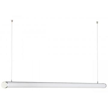 Подвесной светодиодный светильник Donolux Tuba DL18752S200/3000, IP40, LED 84W 3000K 5800lm