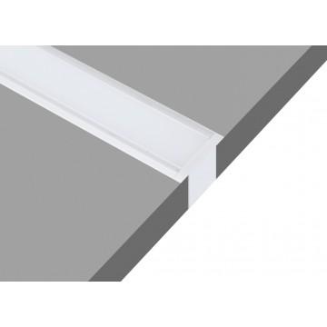 Профиль для светодиодной ленты Donolux DL18502Alu
