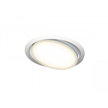 Встраиваемая светодиодная панель Donolux Moon DL18813/15W White R, LED 15W 3000K 1200lm