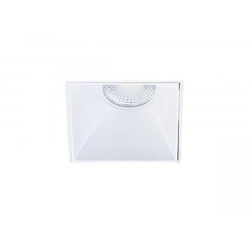 Встраиваемый светильник Donolux DL18892/01SQ White, 1xGU10x9W