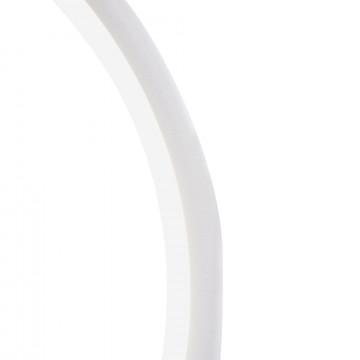 Настольная светодиодная лампа Maytoni Nola MOD807TL-L18W, LED 18W 4100K 900lm CRI80, белый, металл, металл с пластиком, пластик - миниатюра 7