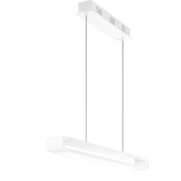 Подвесной светодиодный светильник Eglo 93968, LED 48W