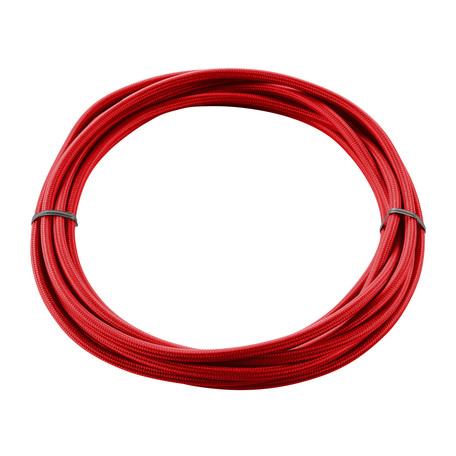 Кабель SLV 961376, красный