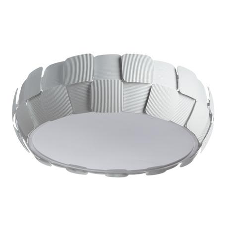 Потолочный светильник Divinare Beata 1317/01 PL-6, 6xE27x24W, белый, пластик