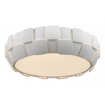 Потолочный светильник Divinare beata 1317/01 PL-6, 6xE27x24W, белый