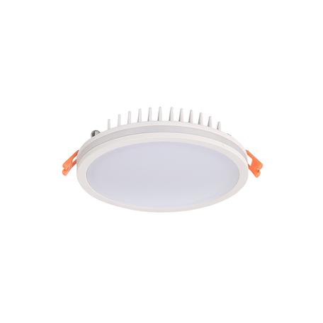 Встраиваемая светодиодная панель Donolux DL18836/20W White R Dim, IP44