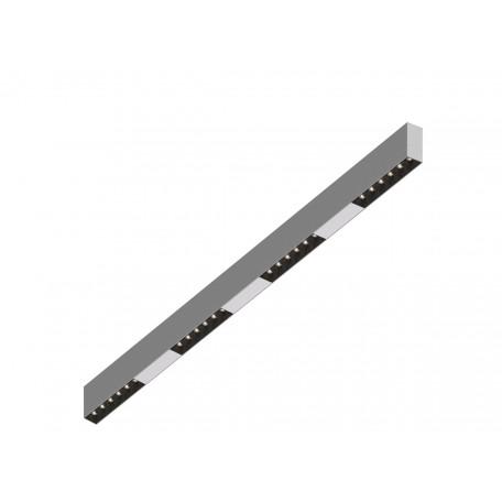 Потолочный светодиодный светильник Donolux Eye-Line DL18515C121A24.48.1000BW
