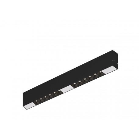 Потолочный светодиодный светильник Donolux Eye-Line DL18515C121B12.48.500BW