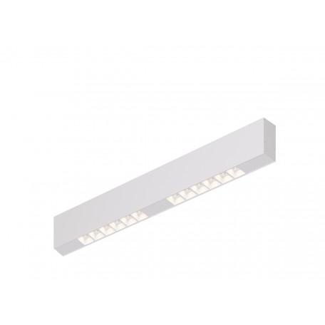 Потолочный светодиодный светильник Donolux Eye-Line DL18515C121W12.34.500WW