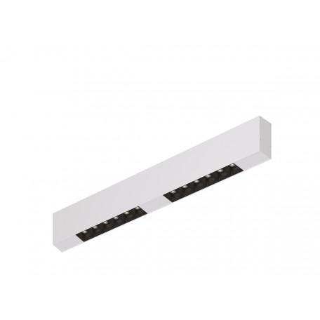 Потолочный светодиодный светильник Donolux Eye-Line DL18515C121W12.48.500BW