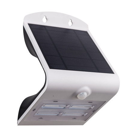 Настенный светодиодный светильник Eglo Lamozzo 98757, IP44, LED 3,2W, белый, пластик