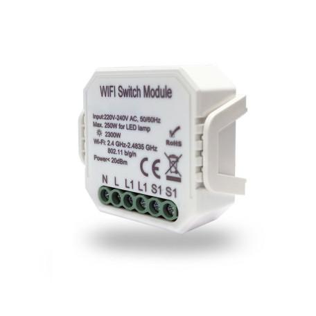 Wi-Fi-адаптер Denkirs RL1000 RL1001-SM