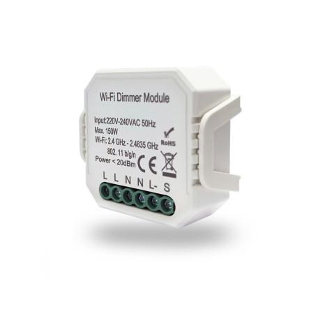 Wi-Fi-адаптер Denkirs RL1000 RL1003-DM