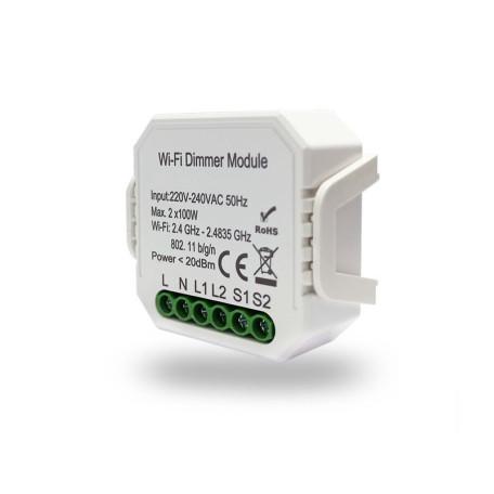 Wi-Fi-адаптер Denkirs RL1000 RL1004-DM