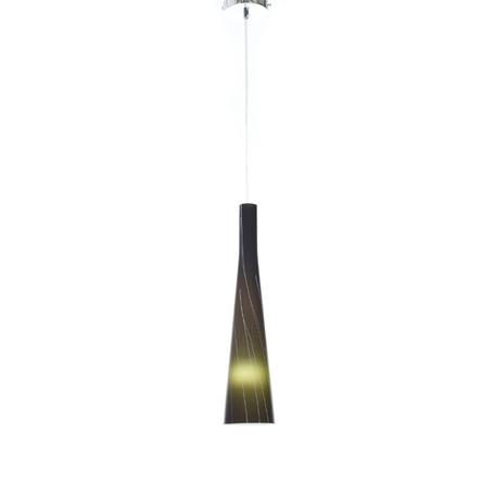 Подвесной светильник Lumina Deco LDP 7227 BK