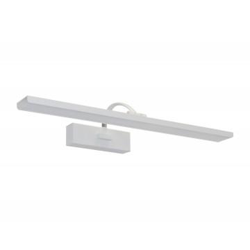 Настенный светодиодный светильник для подсветки картин и зеркал Kink Light Проекция 6457-2,01 4000K (дневной)
