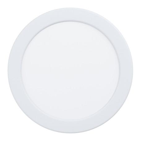 Светодиодный светильник Eglo Fueva 5 99203, IP44, LED 10,5W 3000K 1200lm, белый, металл с пластиком, пластик с металлом