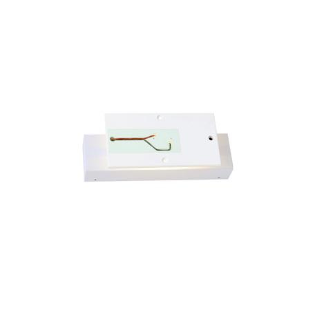 Основание настенного светодиодный светильника SLV MANA 200 1000614, LED 2000-3000K, белый, металл