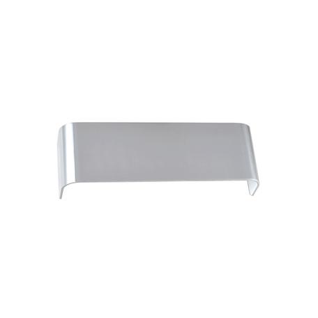 Плафон SLV MANA 290 1000624, алюминий, металл