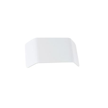 Плафон SLV MANA 270 1000628, белый, металл