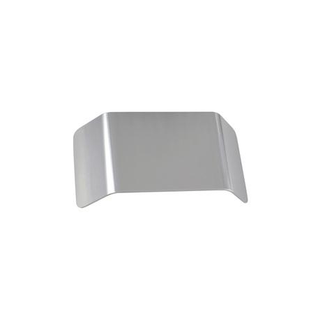 Плафон SLV MANA 270 1000629, алюминий, металл