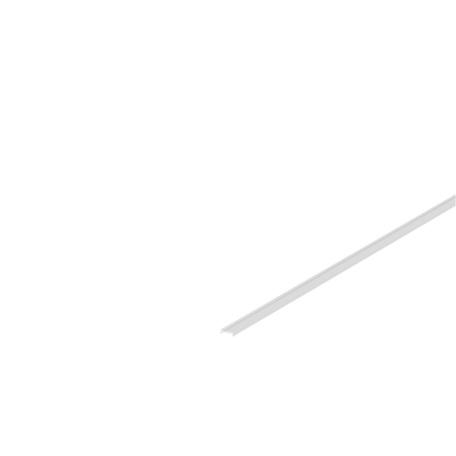 Рассеиватель для светодиодной ленты SLV GRAZIA 10 1000467, прозрачный, пластик
