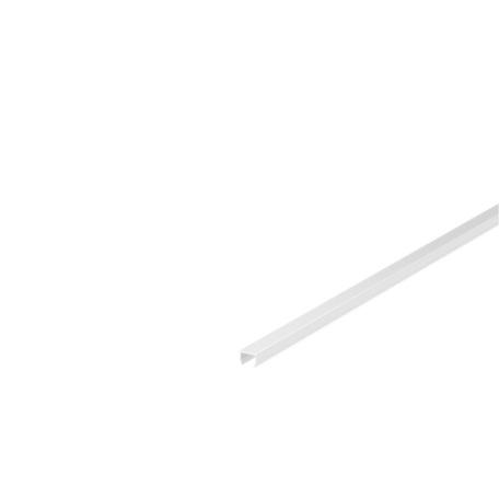 Рассеиватель для светодиодной ленты SLV GRAZIA 10 1000471, белый, пластик