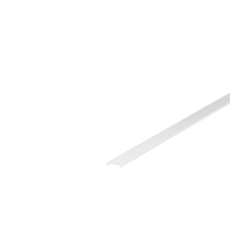 Рассеиватель для светодиодной ленты SLV GRAZIA 20 1000540, белый, пластик