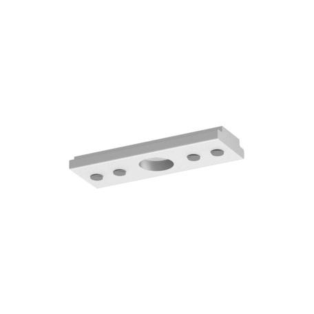 Соединитель профилей для светодиодной ленты SLV GRAZIA 20 1000571, алюминий, металл