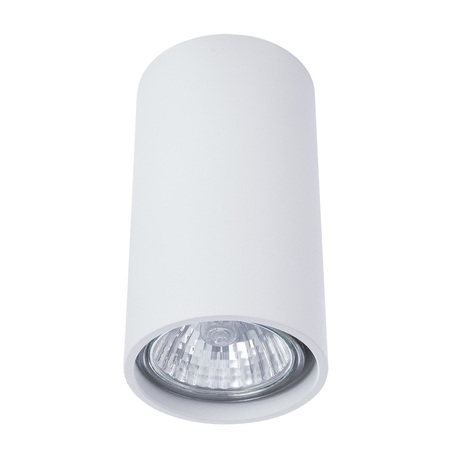 Потолочный светильник Divinare Gavroche 1354/03 PL-1, 1xGU10x50W, белый, металл