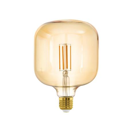 Филаментная светодиодная лампа Eglo Trend & Vintage Lm_Led_E27 12594 E27 4W, 2200K (теплый) CRI>80