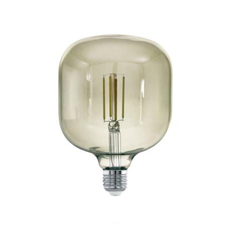 Филаментная светодиодная лампа Eglo Trend & Vintage Lm_Led_E27 12597 E27 4W, 3000K (теплый) CRI>80
