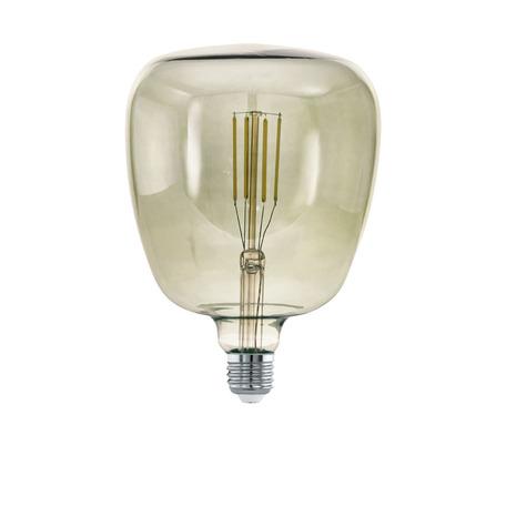 Филаментная светодиодная лампа Eglo Trend & Vintage Lm_Led_E27 12598 E27 4W, 3000K (теплый) CRI>80