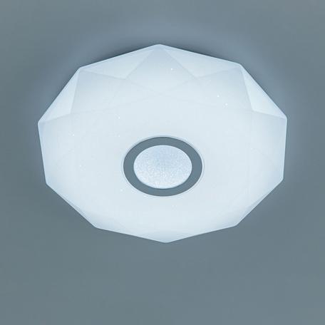 Светодиодный светильник Citilux Диамант Смарт CL713A30G, LED 35W