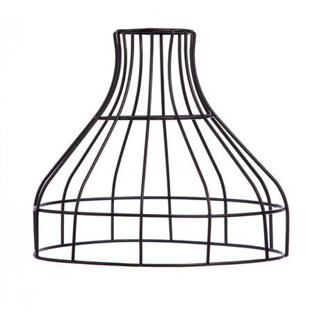 Плафон Loft It Grid LOFT1153/A, черный, металл