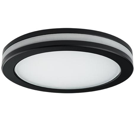 Светодиодный светильник Lightstar Maturo 070774, IP44, LED 15W 4000K 1 200lm