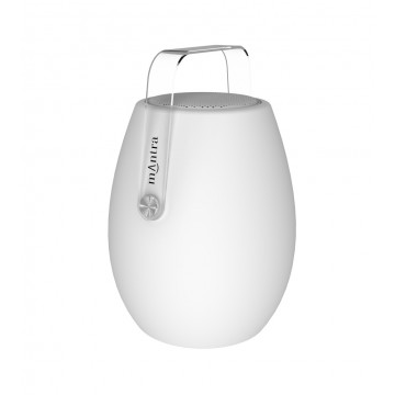 Садовый светильник Mantra Lighting Speaker 3695, IP44