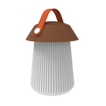 Садовый светильник Mantra Lighting Speaker 3697, IP44