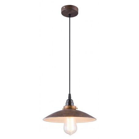 Подвесной светильник Globo Joffrey 15026RU, 1xE27x60W, металл