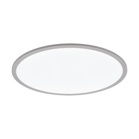 Потолочный светодиодный светильник Eglo Sarsina 98215, LED 36W 4000K 5500lm, алюминий, металл, металл с пластиком
