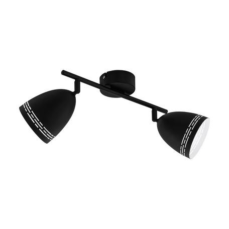Потолочный светильник с регулировкой направления света Eglo Sabatella 98168, 2xE14x40W